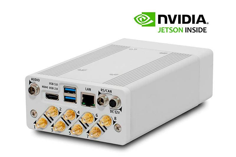 NVIDIA Jetson TX2