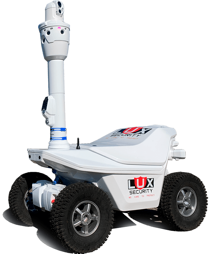 Robotic Security Team for Intelligent Surveillance and Patrolling